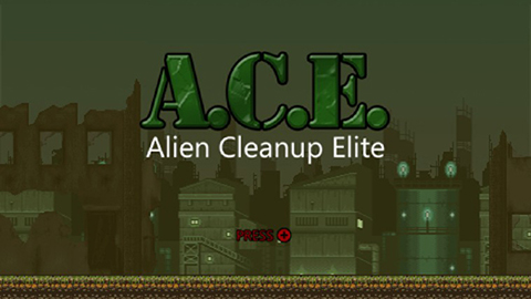 A.C.E. Screenshot