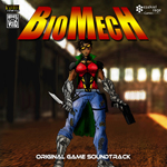 BioMech (Original Game Soundtrack)