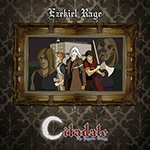 Citadale: The Legends Trilogy (Original Soundtrack)